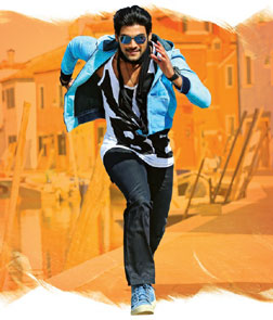 Alludu Seenu (telugu) reviews