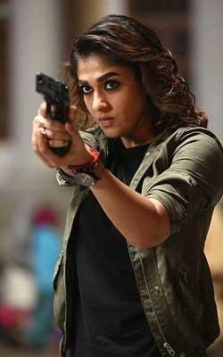 Anjali CBI (telugu) - cast, music, director, release date