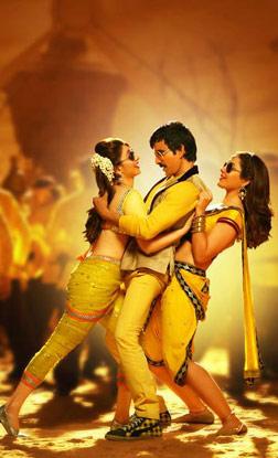 Bengal Tiger (telugu) - cast, music, director, release date