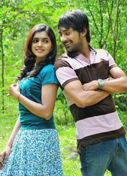 Chammak Challo (telugu) reviews