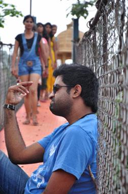 D/O Ram Gopal Varma (telugu) reviews