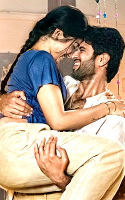 Geetha Govindam (telugu) - cast, music, director, release date