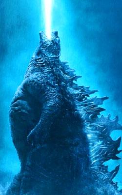 Godzilla 2: King Of The Monsters (Telugu) (telugu) - cast, music, director, release date