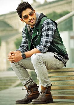 Iddarammayilatho (telugu) reviews