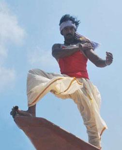 Jabali (telugu) - cast, music, director, release date