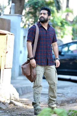 Janatha Garage (telugu) reviews