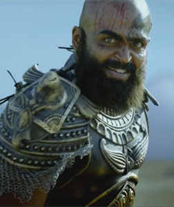 Kaashmora (telugu) - cast, music, director, release date