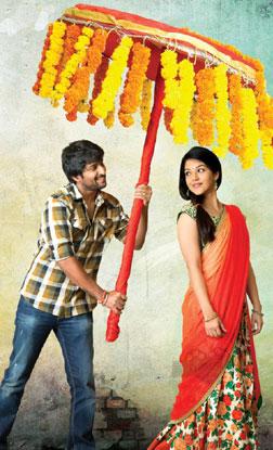 Krishna Gaadi Veera Prema Gaadha (telugu) reviews