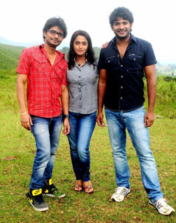 Maa Abbai Engineering Student (telugu) - cast, music, director, release date