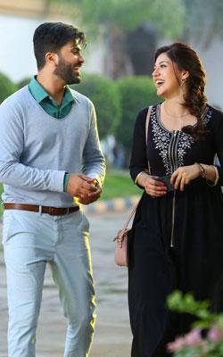 Mahanubhavudu (telugu) reviews