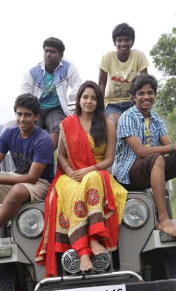 Odarpu Yatra (telugu) - cast, music, director, release date