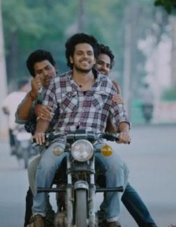 Pittagoda (telugu) reviews