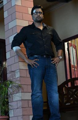 Prathinidhi (telugu) reviews