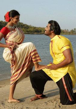 Saranam Gacchami (telugu) - cast, music, director, release date