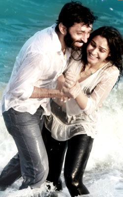 Taramani (telugu) reviews
