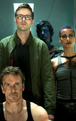 X-Men: Dark Phoenix (Telugu) (telugu) - cast, music, director, release date