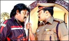Police Story 2 (Telugu)