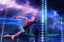 The Amazing Spiderman 2 (3D) (Telugu)
