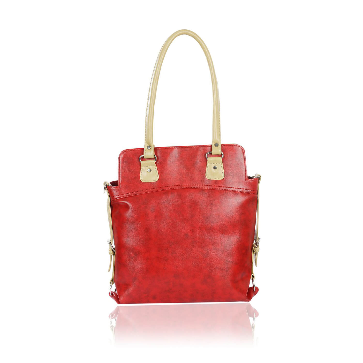 Right Choice RCH287 Red Women's handBags  Elegance, Style, Fashion And Comfort
