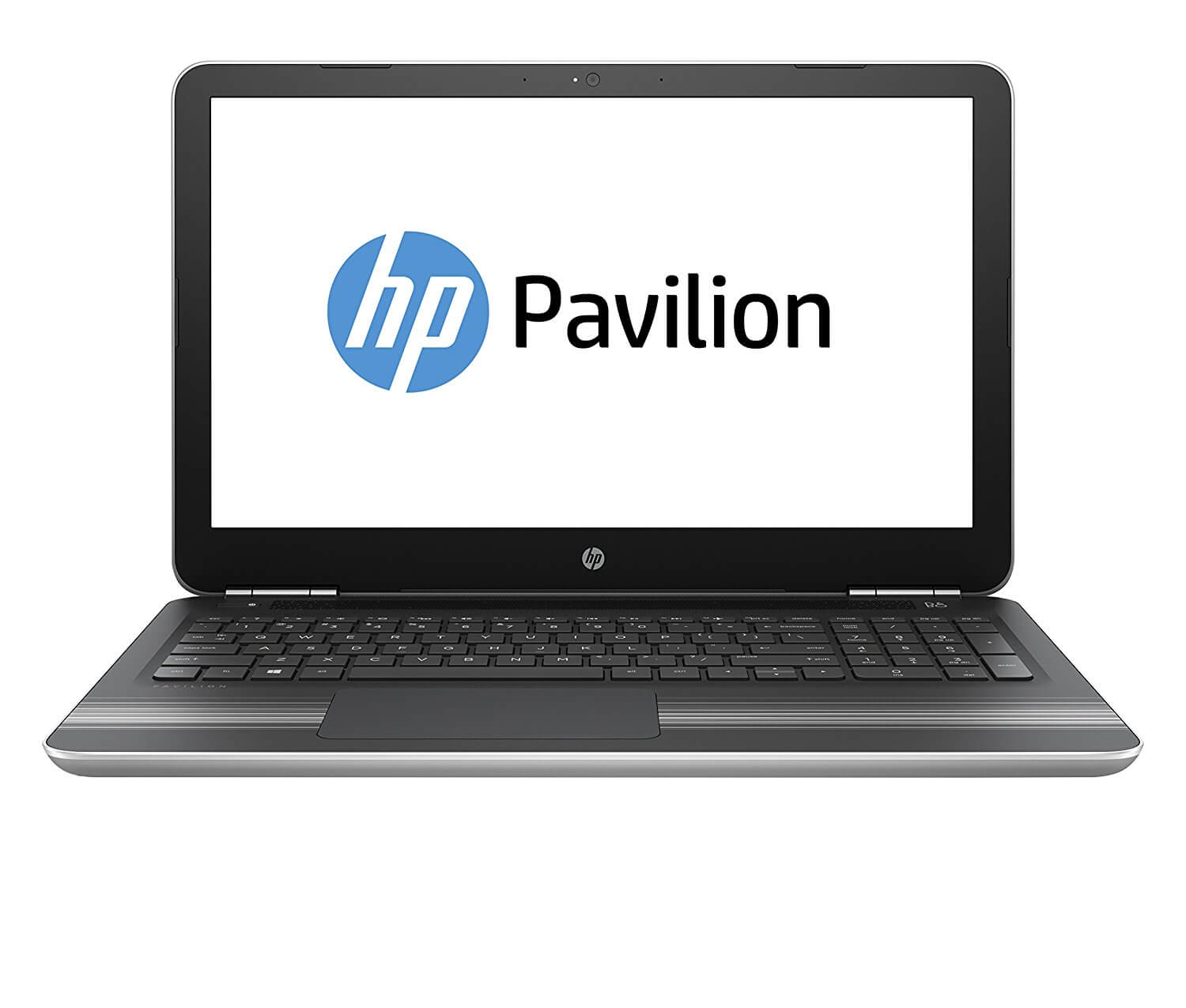 HP Pavilion 15-AU628TX 15.6-inch (7th Gen Core i7-7500U/8GB/1TB/Windows 10 Home/4GB Graphics),Silver