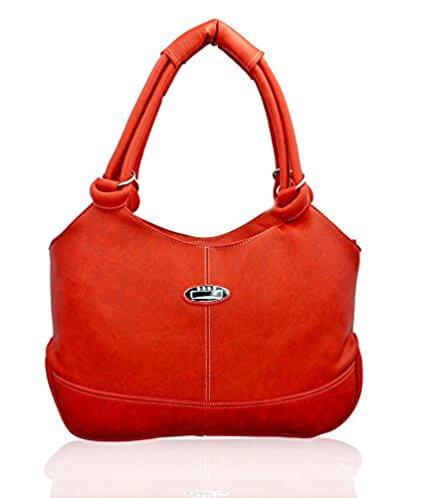 Lady Queen Red Shoulder Bag LD - 253