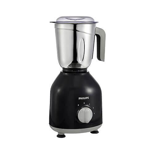 Philips HL7756/00 750 W Mixer Grinder Black/3 Jar