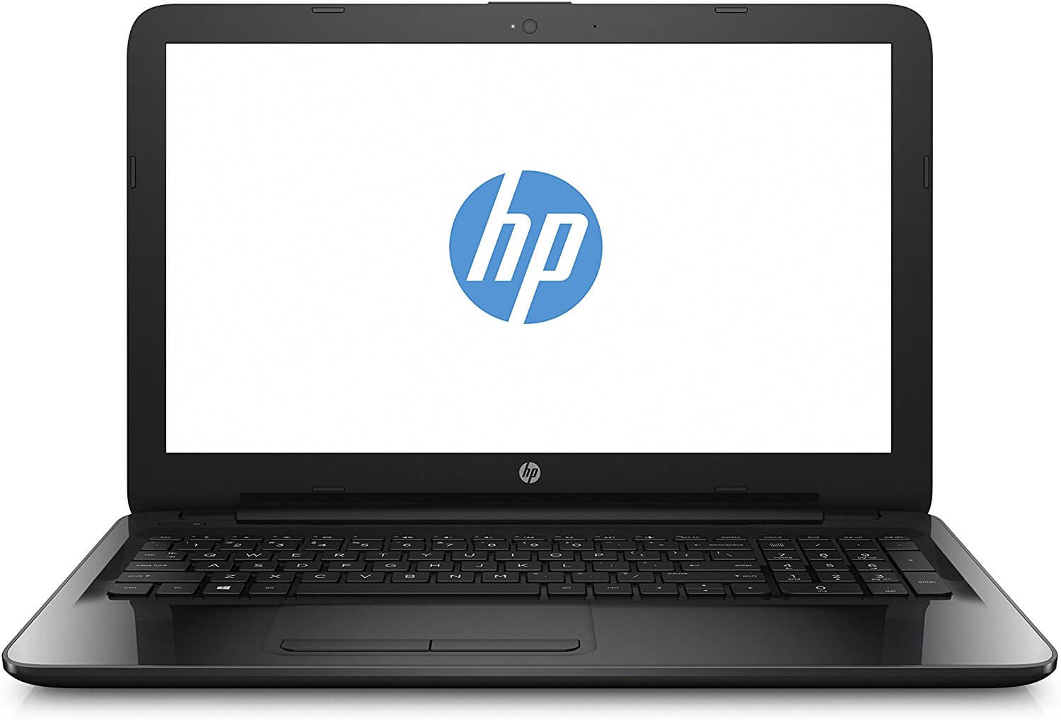 HP 15-AY085TU 15.6-inch Laptop (Pentium N3710/4GB/1TB/DOS/Integrated Graphics), Jack Black
