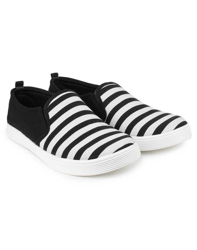 CATT Brand Nylon Pvc Women Casual Shoes