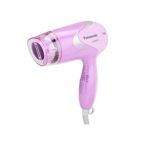 Panasonic EH-ND13 Hair Dryer For Women Violet