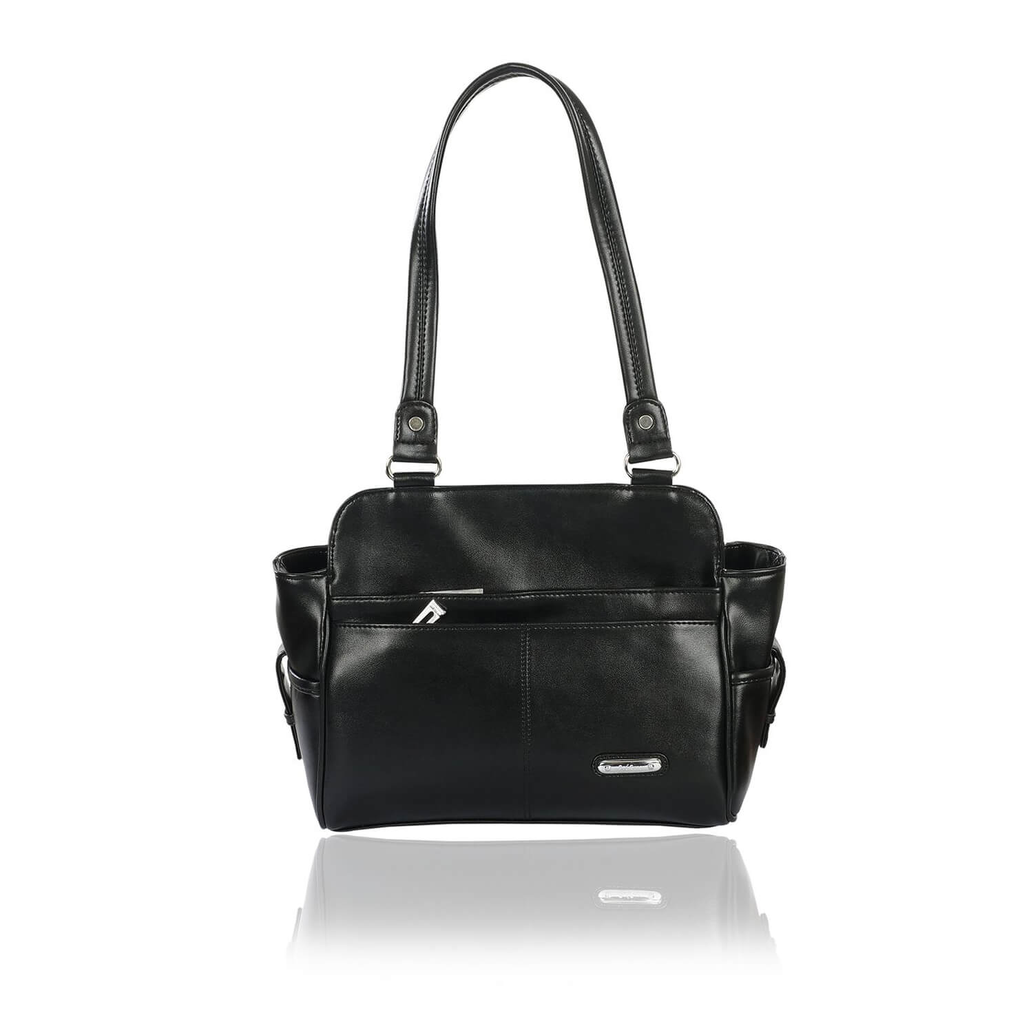 Right Choice RCH272 Black  Stylish handbags for women's