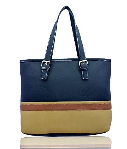 Lady queen multicolour casual bag ( LQ-261 )