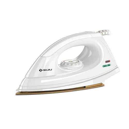 Bajaj Majesty DX 7 1000 watt Dry Iron