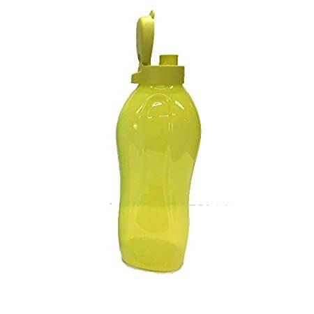 Tupperware Fridge Water Bottle 2L Green FREE Express