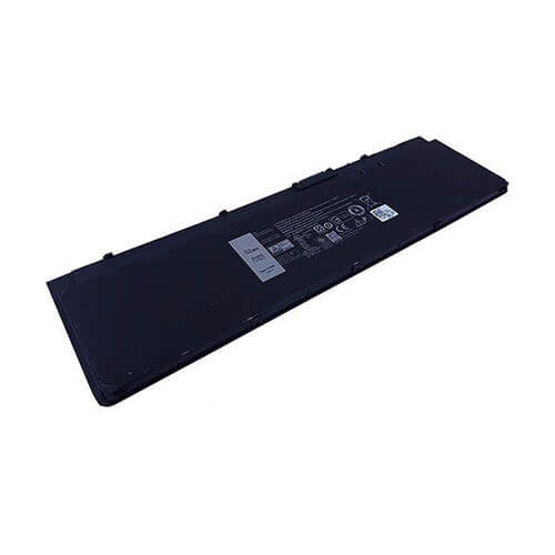 Dell Latitude E7240 Primary 45wh 4 Cell Battery-WD52H/FW2NM