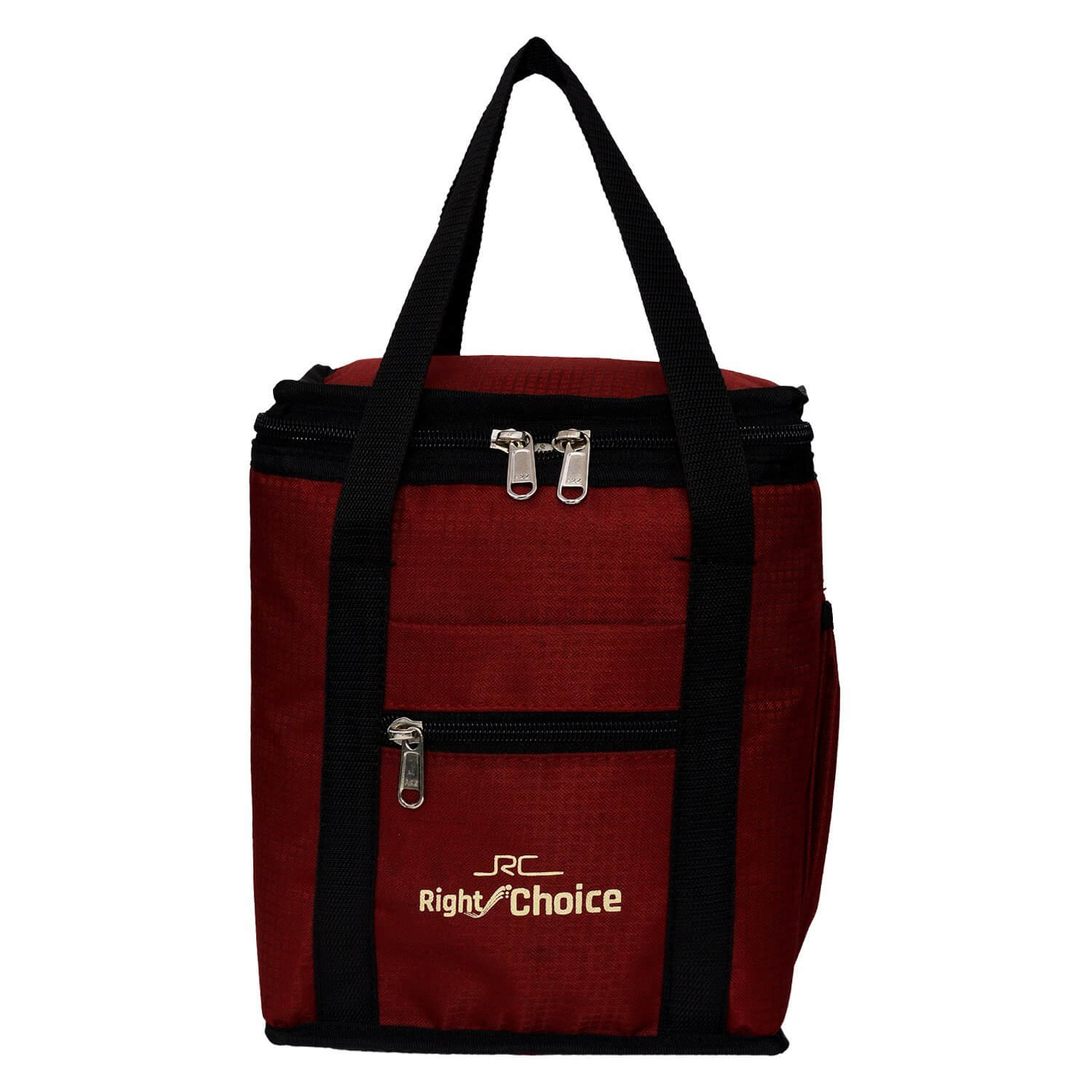 Right Choice School tiffin bags Lunch,Box,Bag,maroon