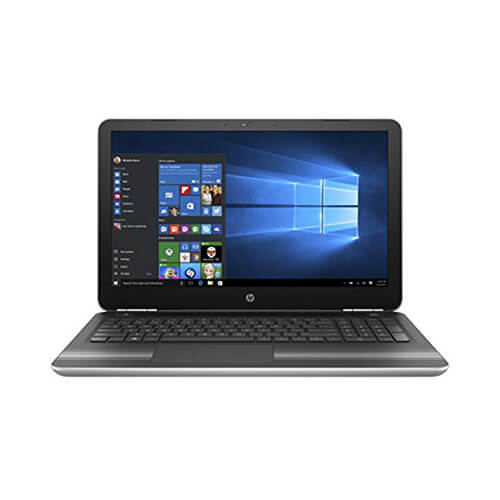 HP 15-AU003TX 15.6-inch Laptop (Core i5-6200U/8GB/1TB/Windows 10 Home/2GB Graphics), Natural