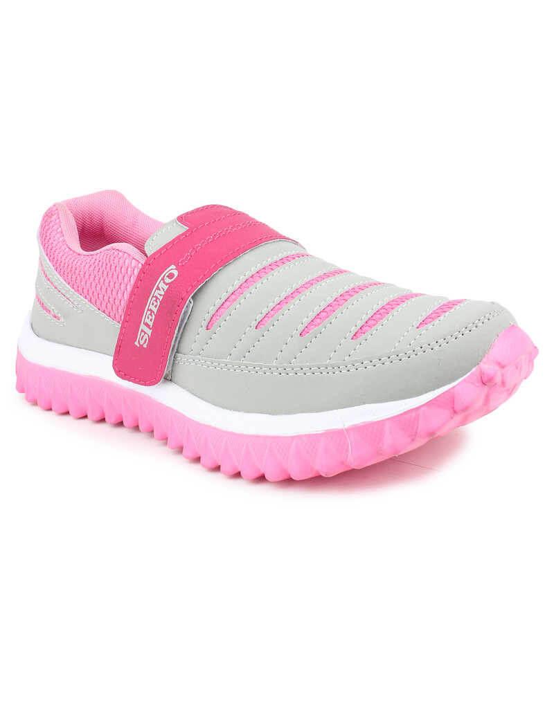 Mesh Tpr Women Sports Shoes