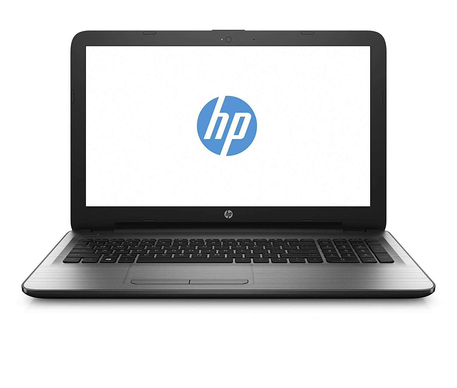 HP 15-ay516TX 15.6-inch Laptop (6th Gen Core i5-6200U/4GB/1TB/FreeDOS 2.0/2GB Graphics),Turbo Silver