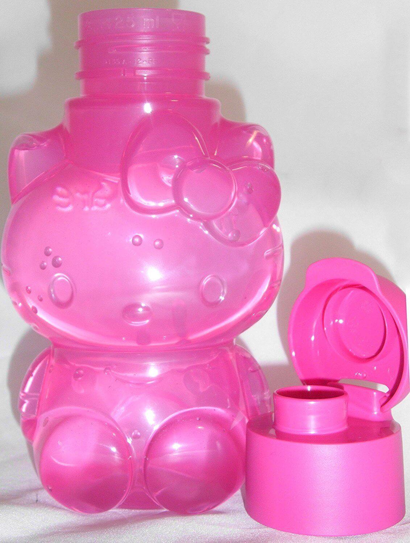 Tupperware Eco Kids 350ml Hello Kitty