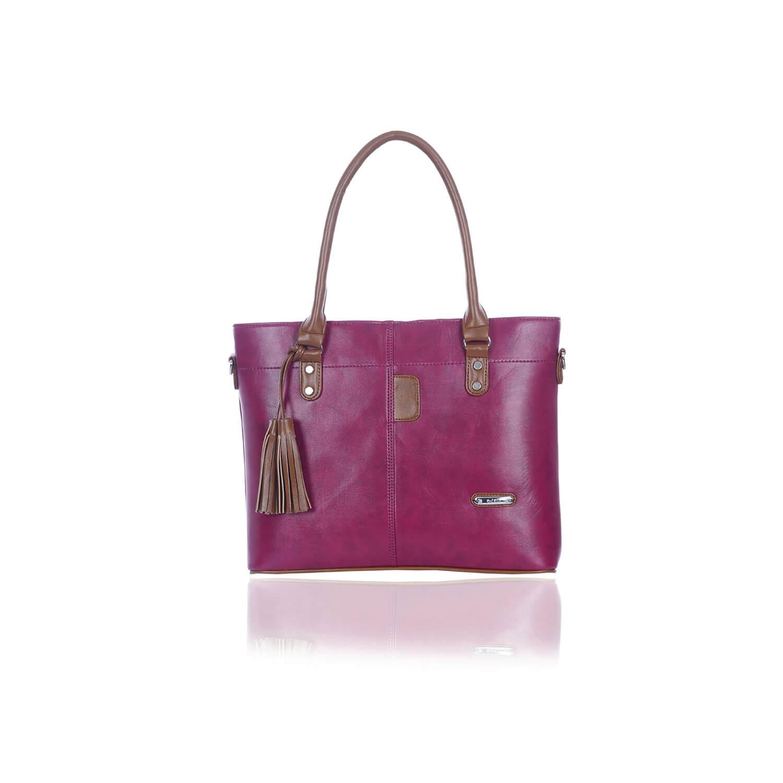 Right Choice RCH251 Women's Handbag (Pink) Elegant Designs