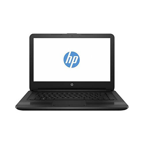 HP NB 14-AM-519TU, Intel® Core™ i3-6006U, 2GHz, 4GB RAM/1TB/ WINDOWS 10(64BIT) Turbo Silver