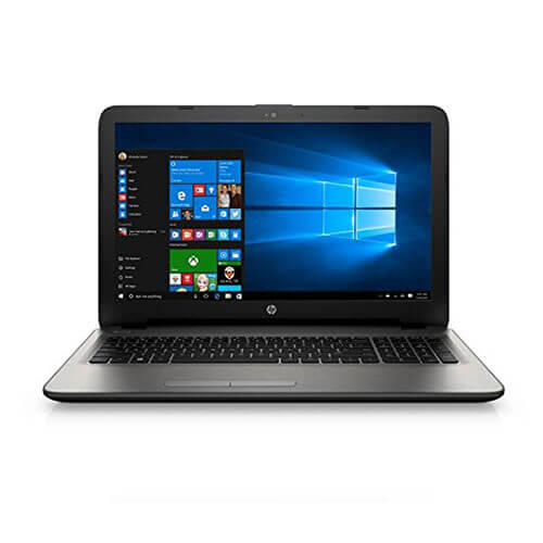HP AY053TX 15.6-inch Laptop (6th Gen i5-6200U/4GB/1TB/Windows 10/2GB Graphics) Turbo Silver
