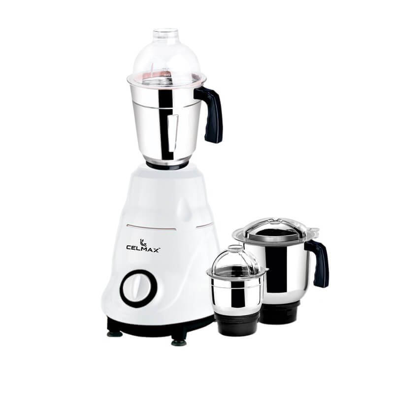 Celmax Table Top Mixer Grinder 550W