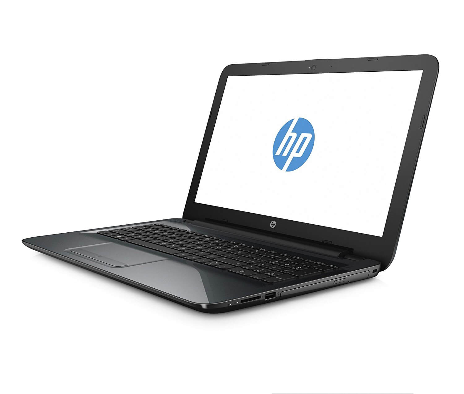 HP ay552TU 15.6-inch Laptop (6th Gen Core i3-6006U/8GB/1TB/FreeDOS 2.0/Graphics), Sparkling Black
