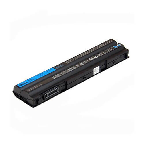 Dell Original 65 WHr 6 Cell Battery For Latitute E6440 E6540 Laptops
