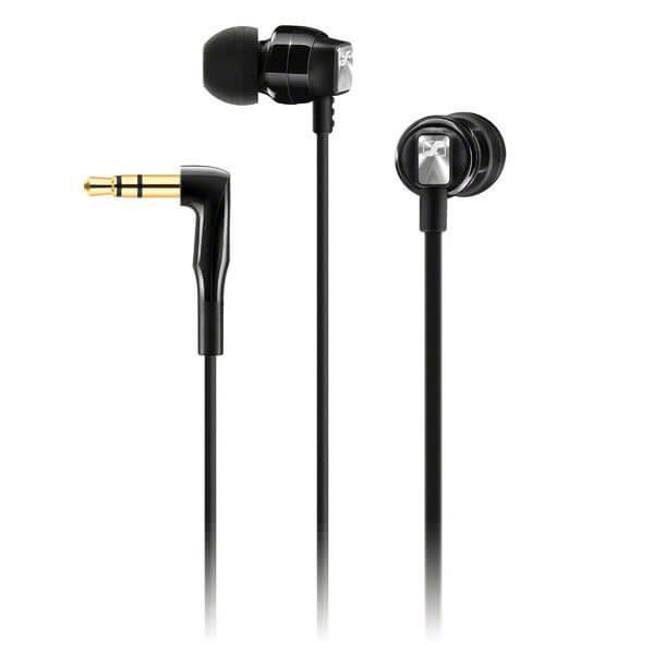 Sennheiser CX 3.00 In-Ear Canal Headphone