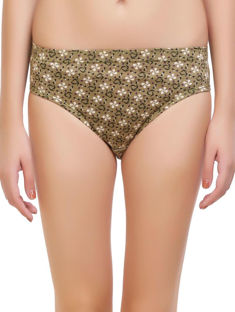 Royal Fit Cotton Panty