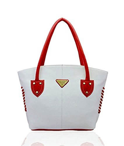 Lady Queen Multicolour Shoulder Bag LD - 267