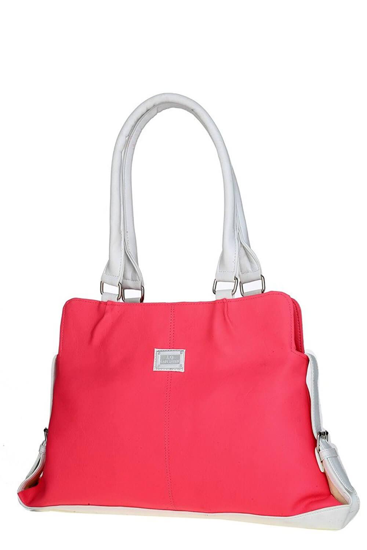 LADY QUEEN Multi Faux Leather Shoulder Bag LD - 390