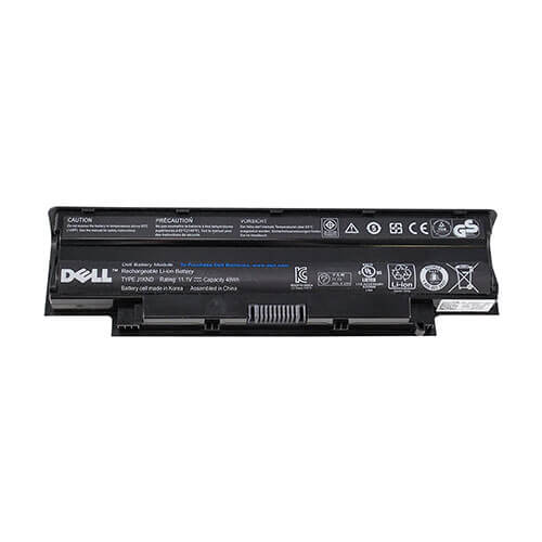 Dell Inspiron 14R(4010-D382) 4400mAh 6-Cell Laptop Battery